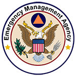 Emergency Management Agency Logo
