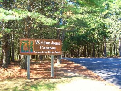 W. Alton Jones
