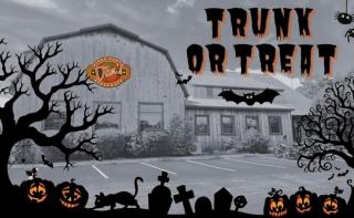 trunk or treat at dans
