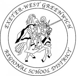 Exeter West Greenwich Jr. Sr. High School Logo